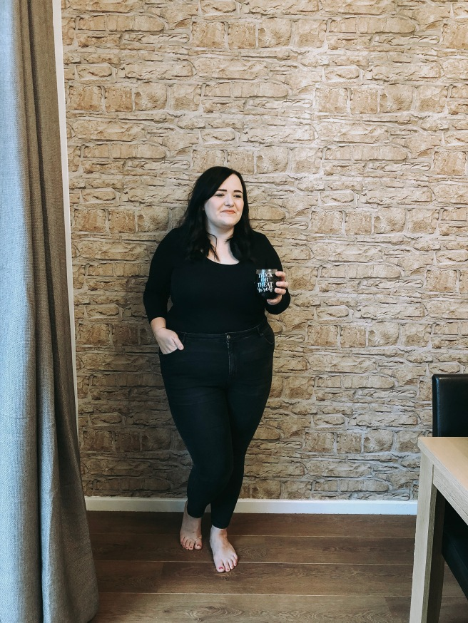 Lizzie Florence Plus Size Blogger Catch Up