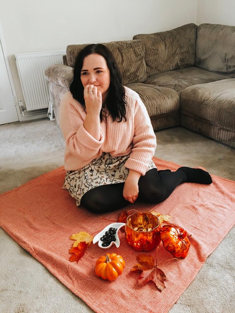 Lizzie Florence Halloween Netflix List