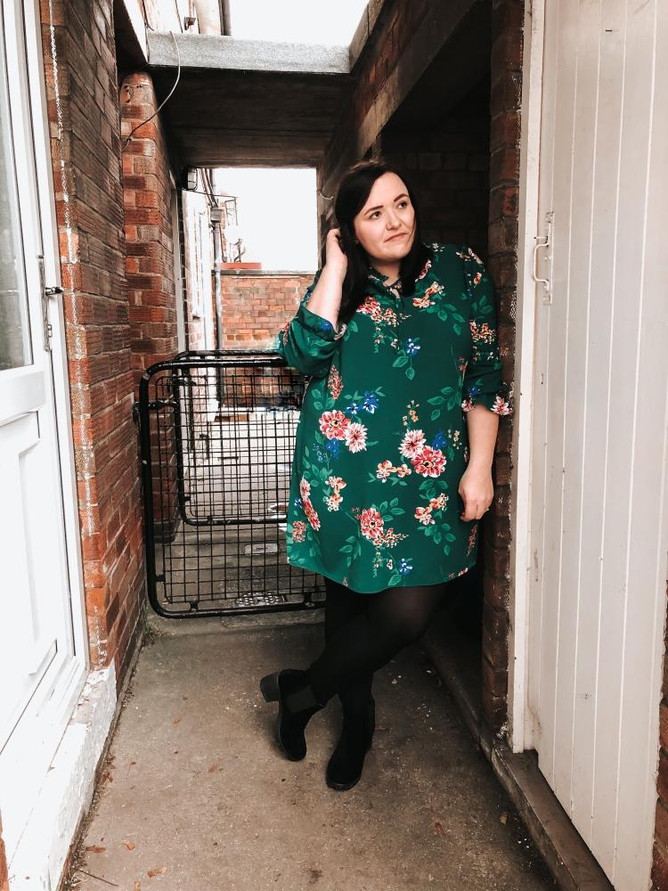 Lizzie Florence 2019 achievements